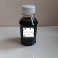 Elderberry Syrup - 4 oz U.S. Shipping Only